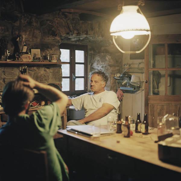 Антуан Бруй ( Antoine Bruy) и его документальный фотопроект 15