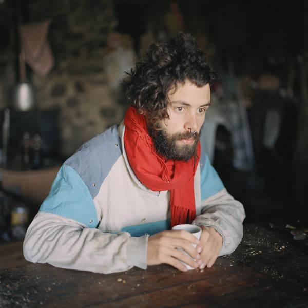 Антуан Бруй ( Antoine Bruy) и его документальный фотопроект 2