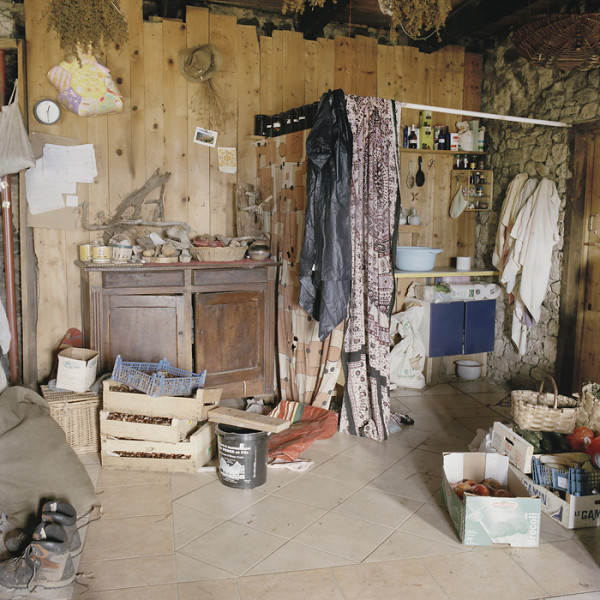 Антуан Бруй ( Antoine Bruy) и его документальный фотопроект 4