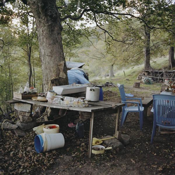 Антуан Бруй ( Antoine Bruy) и его документальный фотопроект