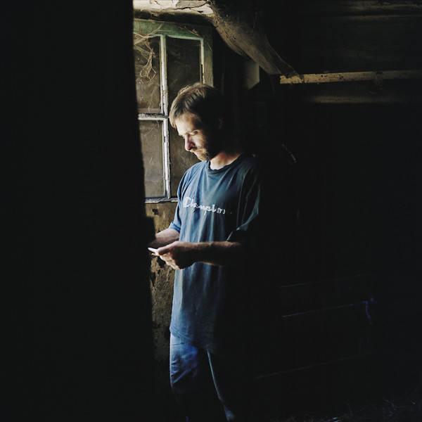 Антуан Бруй ( Antoine Bruy) и его документальный фотопроект 7