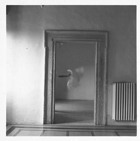 Франческа Вудмен (Francesca Woodman) 10
