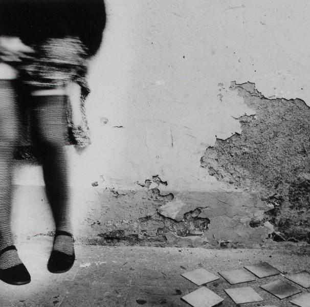 Франческа Вудмен (Francesca Woodman) 13