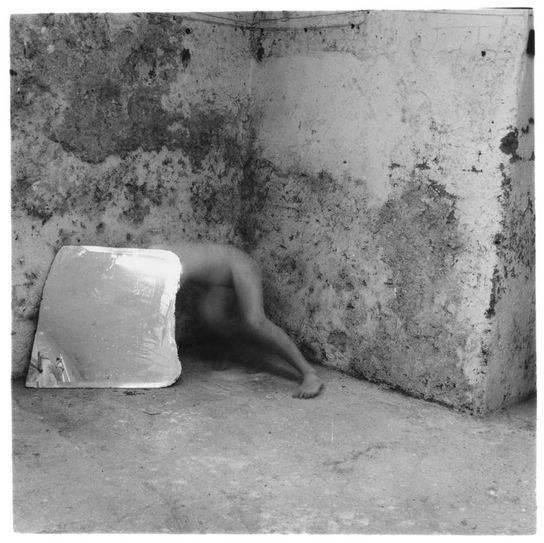 Франческа Вудмен (Francesca Woodman) 14