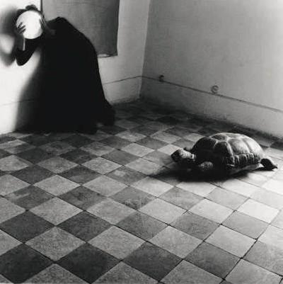 Франческа Вудмен (Francesca Woodman) 15