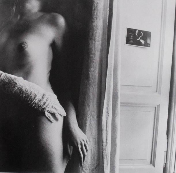 Франческа Вудмен (Francesca Woodman) 16