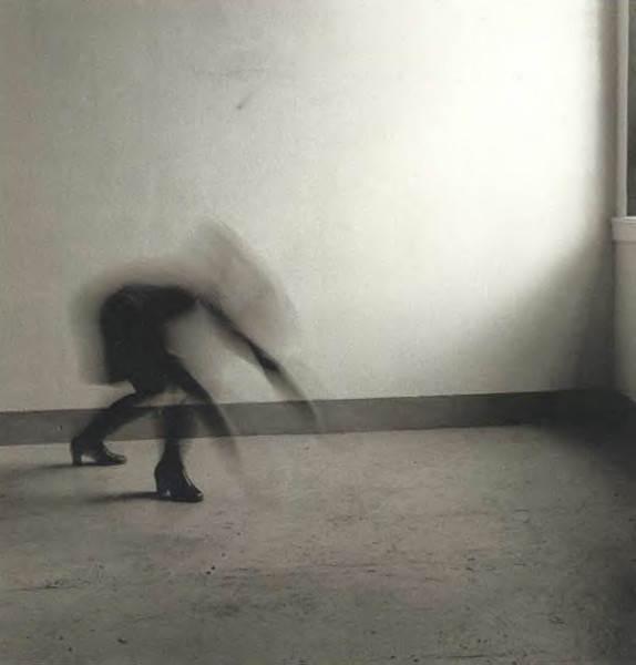 Франческа Вудмен (Francesca Woodman) 3