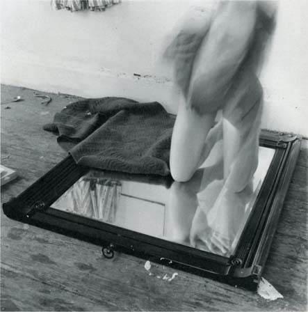 Франческа Вудмен (Francesca Woodman)