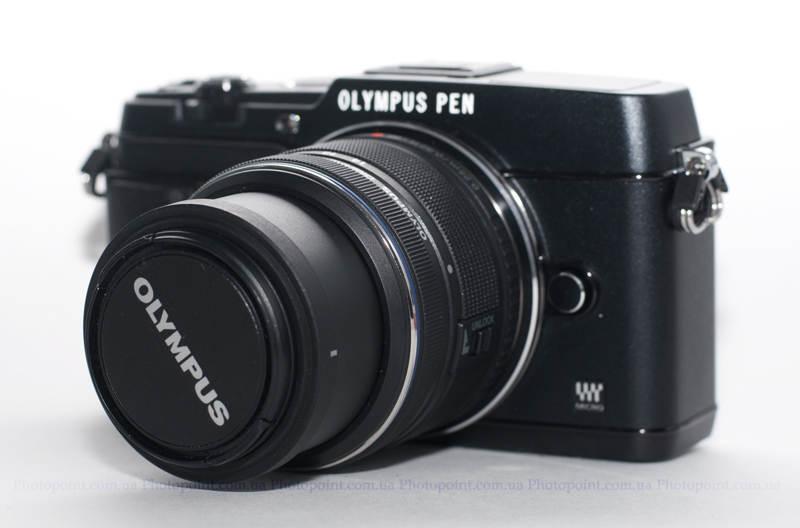 Обзор беззеркального фотоаппарата Olympus PEN E-P5