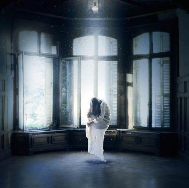 Сюрреализм в фотографиях. Катарина Юнг (Katharina Jung) 9