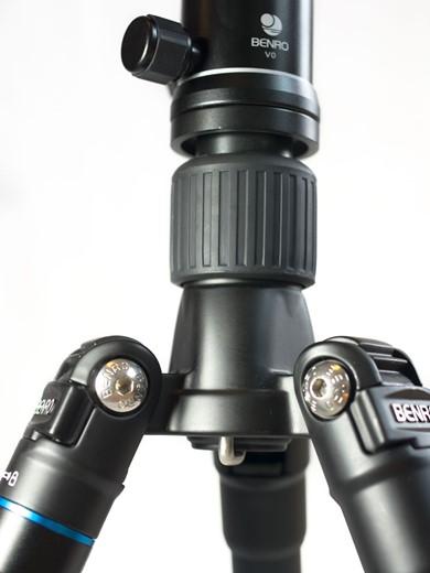 Штатив для фотоаппарата Benro A1692TV0 Travel Angel II