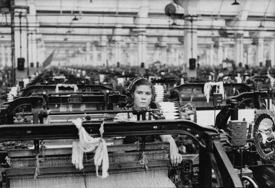 10 самых влиятельных фотографов всех времен - Анри Картье-Брессон (Henri Cartier-Bresson) 2