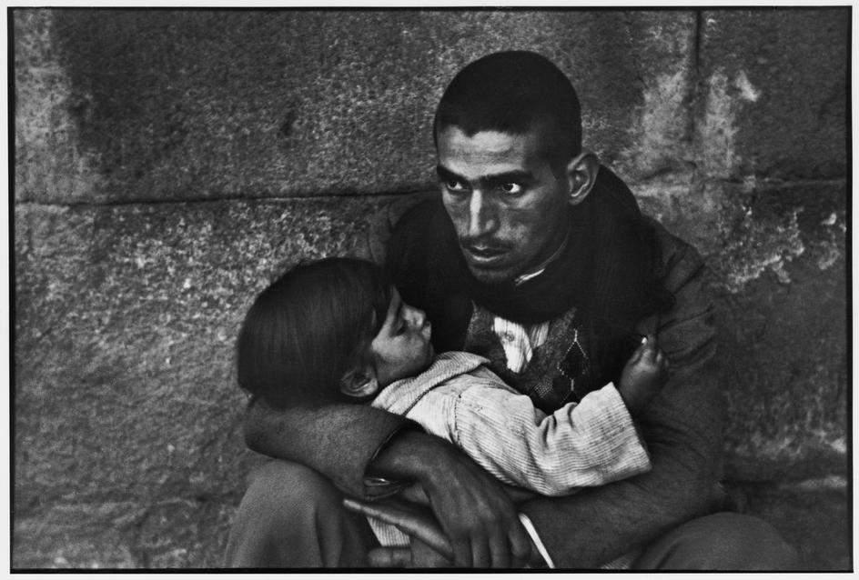 10 самых влиятельных фотографов всех времен - Анри Картье-Брессон (Henri Cartier-Bresson) 4