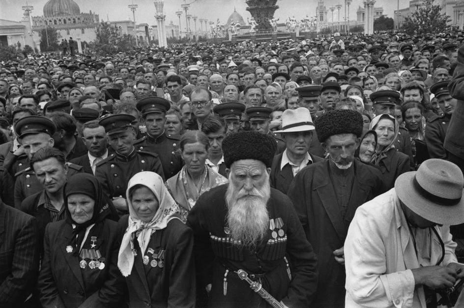 10 самых влиятельных фотографов всех времен - Анри Картье-Брессон (Henri Cartier-Bresson)