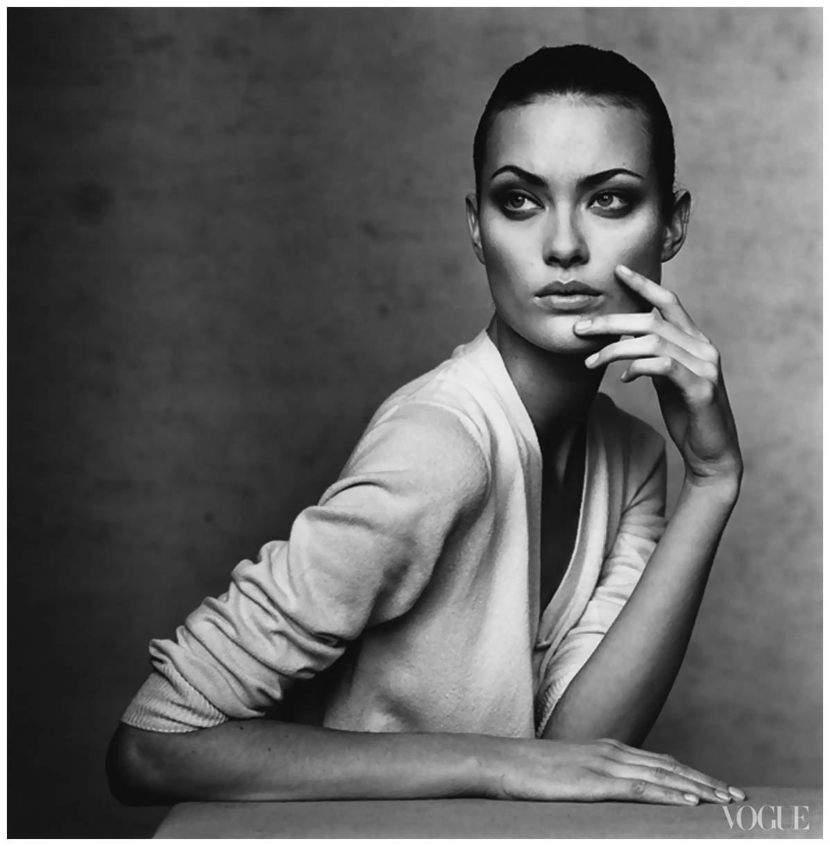 10 самых влиятельных фотографов всех времен - Ирвинг Пенн (Irving Penn) 2