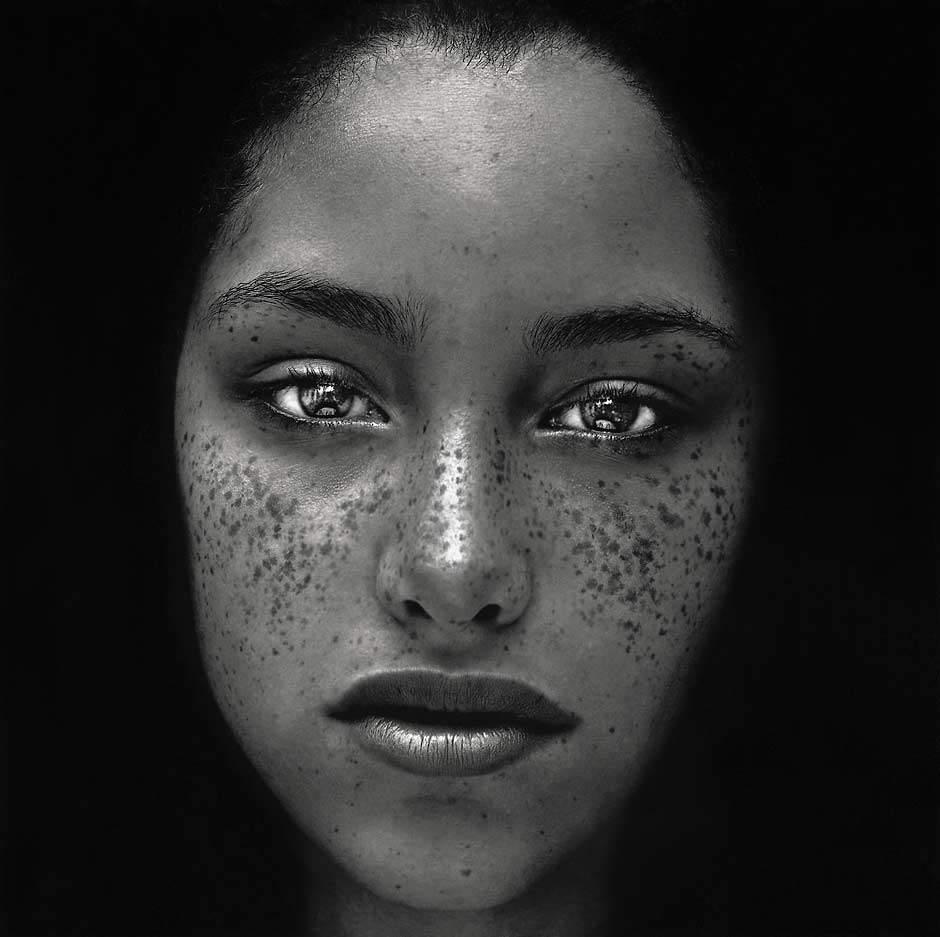 10 самых влиятельных фотографов всех времен - Ирвинг Пенн (Irving Penn)