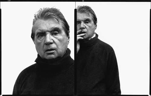 10 самых влиятельных фотографов всех времен - Ричард Аведон (Richard Avedon) 2