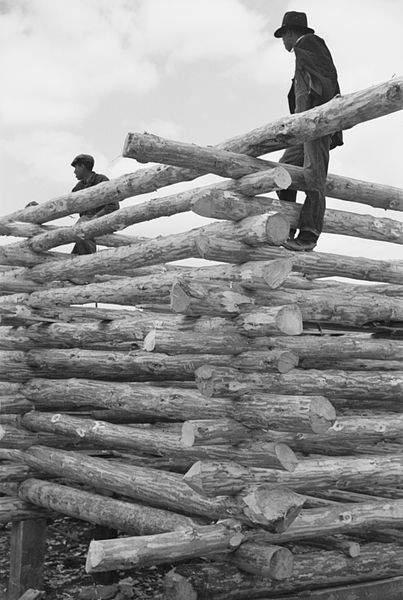 10 самых влиятельных фотографов всех времен - Уокер Эванс (Walker Evans) 2