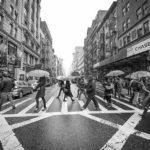 Уличная фотография и репортаж. Рекомендации