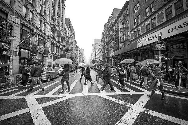 Уличная фотография и репортаж
