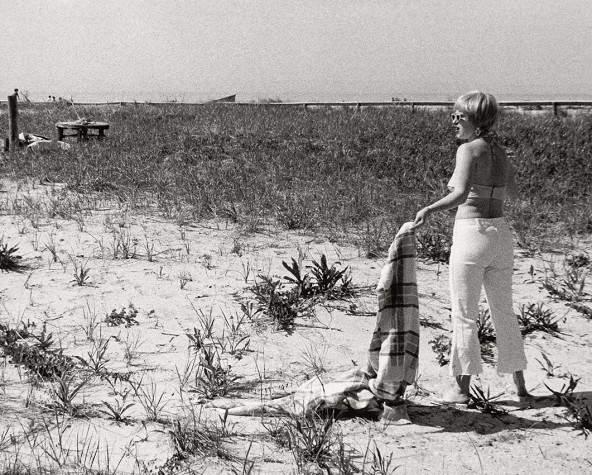 Синди Шерман (Cindy Sherman) Untitled Film Stills