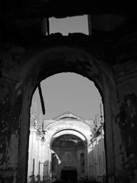 Фотопроект «В поисках утраченного времени»