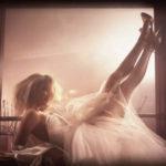 Чувственные фотографии Натальи Водяновой от Glen Luchford