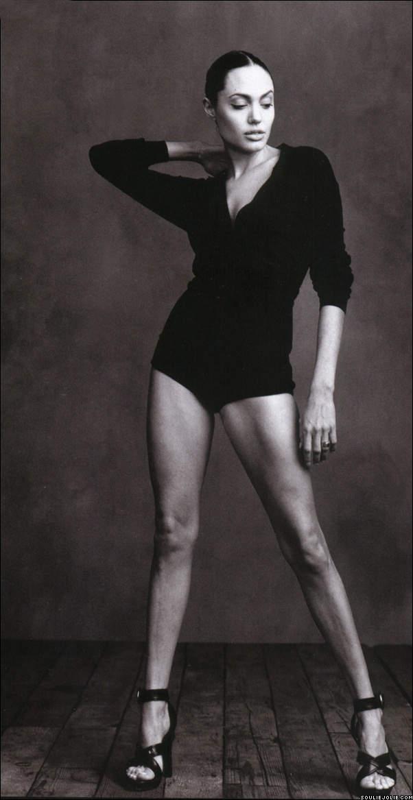 Энни Лейбовиц (Annie Leibovitz) 4