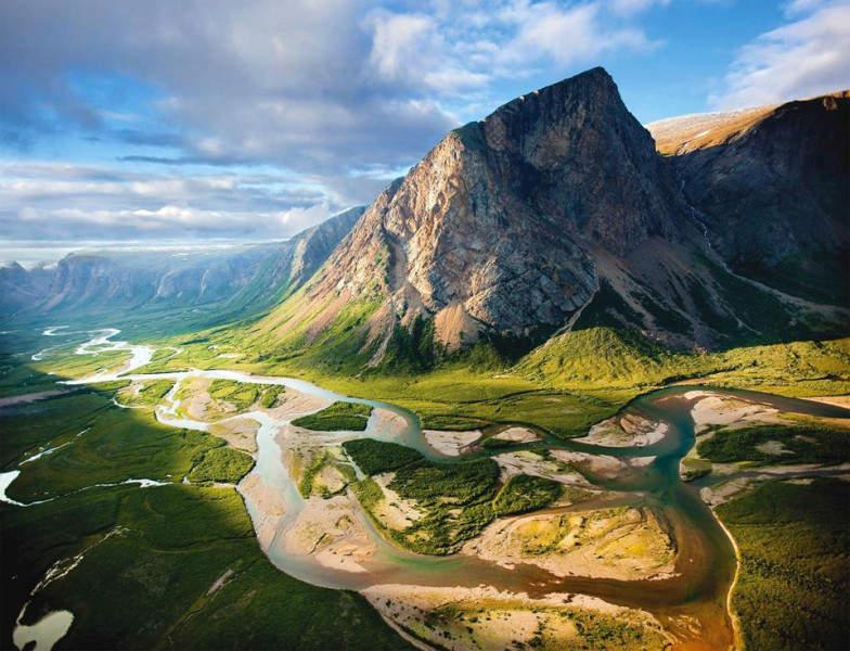 Фотографии гор Красивые горы со всего мира 2