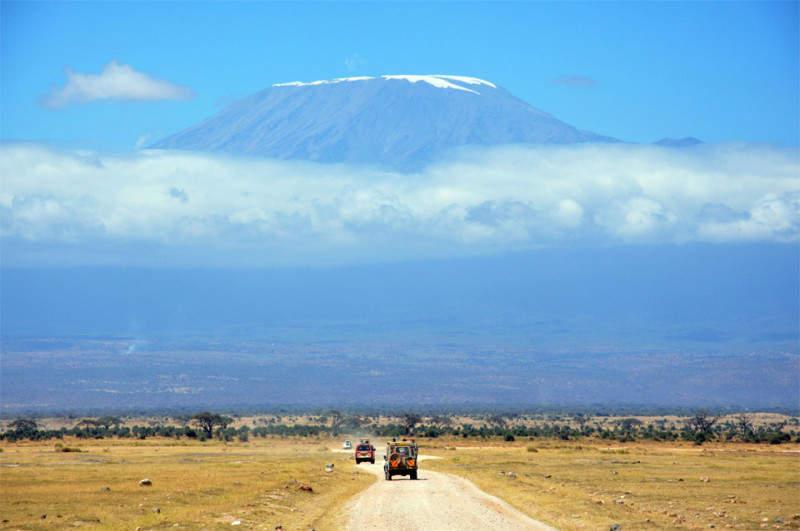 Фотографии гор Красивые горы со всего мира 8