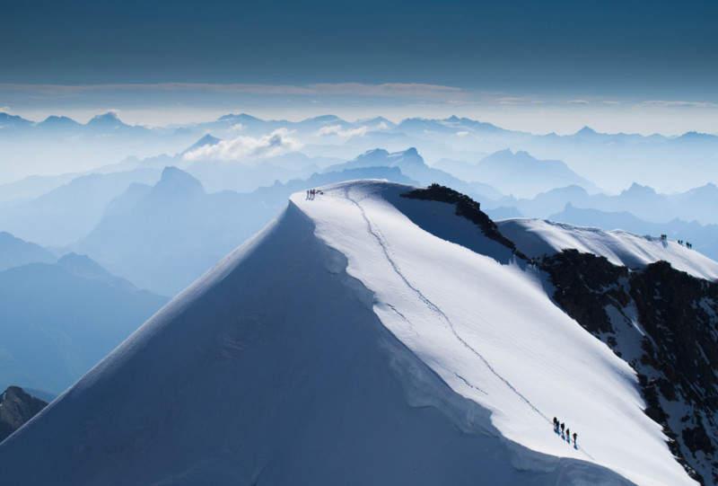 Фотографии гор. Красивые горы со всего мира 2