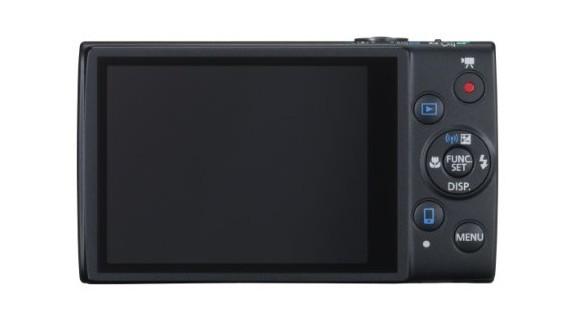 Лучшая недорогая мыльница - Canon 340 HS 2