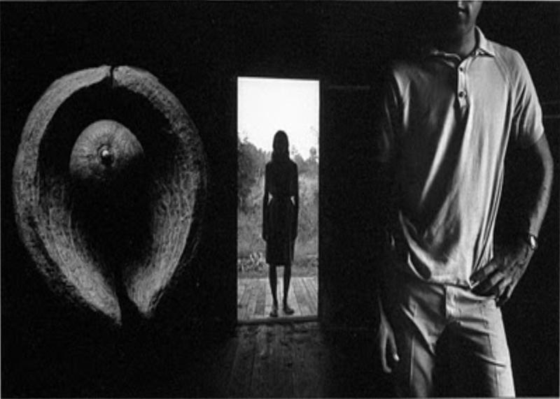 Отец сюрреалистической фотографии Джерри Уелсмен (Jerry N.Uelsmann) 19