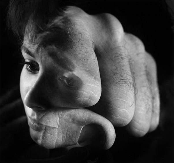 Отец сюрреалистической фотографии Джерри Уелсмен (Jerry N.Uelsmann) 26