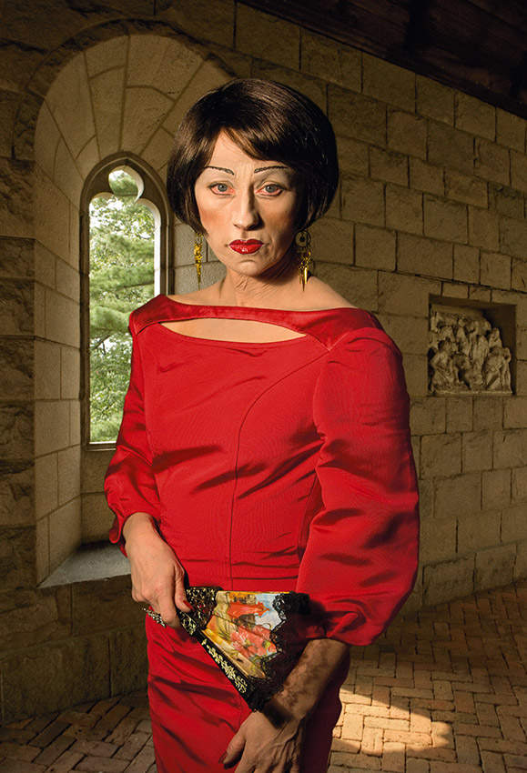 Синди Шерман (Cindy Sherman) 3