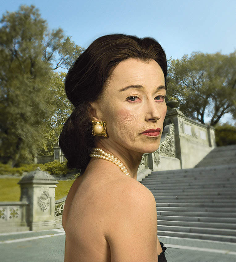Синди Шерман (Cindy Sherman) 4