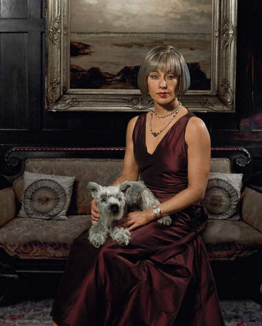 Синди Шерман (Cindy Sherman) 5