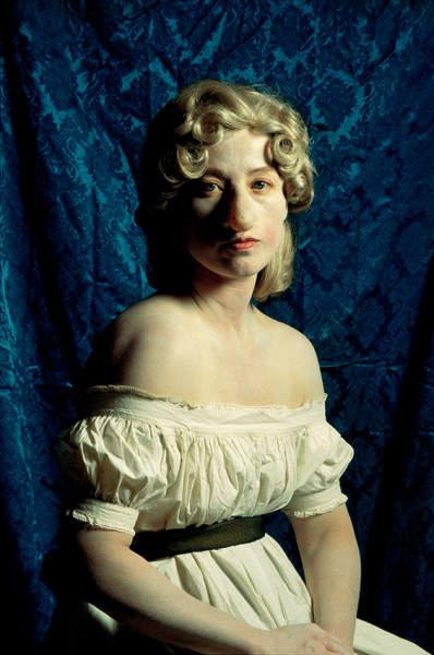 Синди Шерман (Cindy Sherman) History Portraits 4