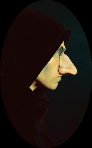 Синди Шерман (Cindy Sherman) History Portraits 5