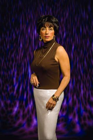 Синди Шерман (Cindy Sherman)