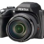 Суперзум Pentax XG-1 от Ricoh