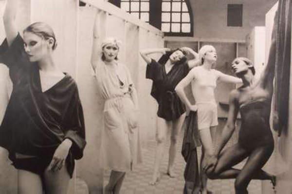 Величайшая фотограф моды – Дебора Тюбервиль (DeborahTurbeville) 9
