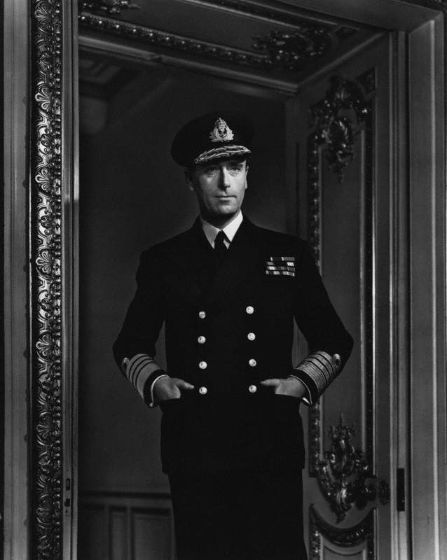NPG P252; Louis Mountbatten, Earl Mountbatten of Burma by Yousuf Karsh