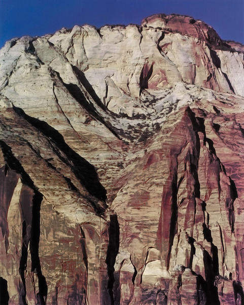 Великий пейзажист Ансел Адамс (Ansel Adams) 12