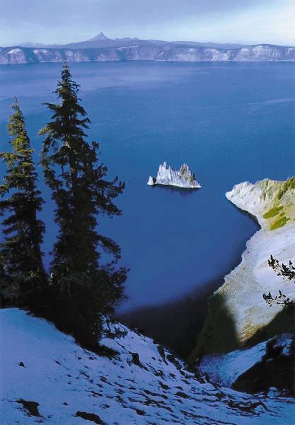 Великий пейзажист Ансел Адамс (Ansel Adams) 13
