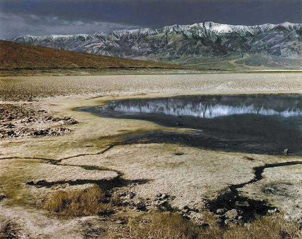 Великий пейзажист Ансел Адамс (Ansel Adams) 21