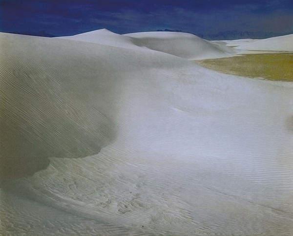 Великий пейзажист Ансел Адамс (Ansel Adams) 22