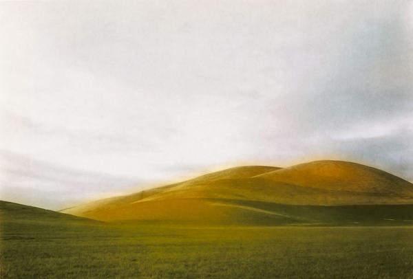 Великий пейзажист Ансел Адамс (Ansel Adams) 6