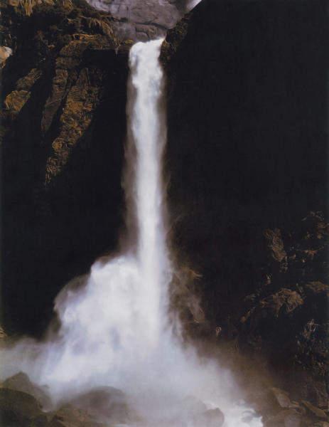 Великий пейзажист Ансел Адамс (Ansel Adams) 8