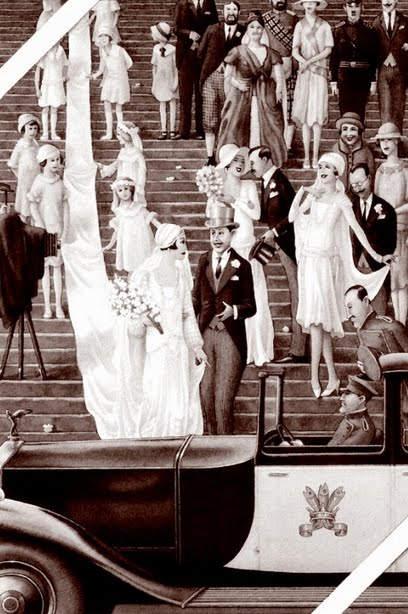 «Золушка» Роберта Иннокенти, 1983 года 3